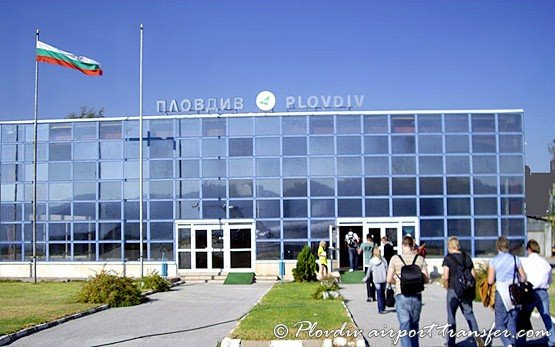 Plovdiv International Airport