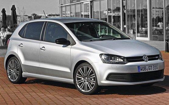 2014 Volkswagen Polo 1.2 TSI AUTO