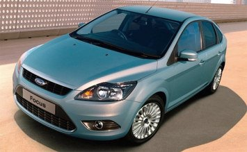 2011 Ford Focus Hatchback 1.4 R
